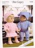 как загрузить фотографию в твиттер.  СВОИМИ РУКАМИ для вязания одежды для куклы Беби Вязание спицами для.