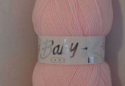 Babycare 4ply