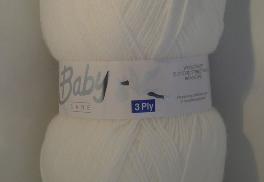 Babycare 3ply