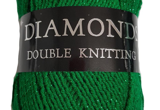 DIAMONDS EMERALD 413