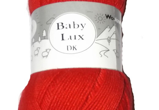 Baby Lux 70367 Red
