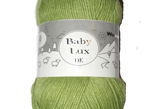 Baby Lux 70445 Apple