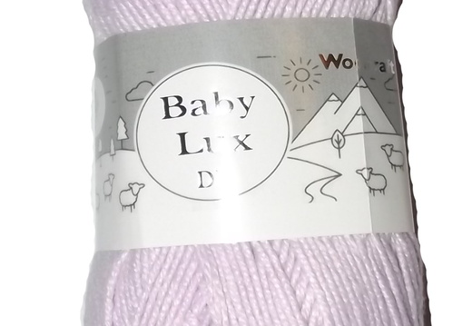 Baby Lux 70632 Lillac